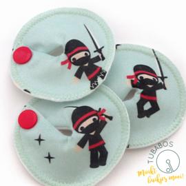"""""""Ninja"""" 1 g/j sondepad"""