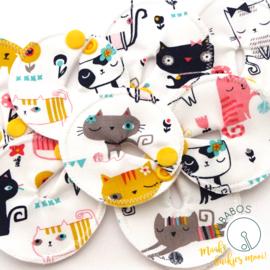 """Kittens"" 1 g/j sondepad"