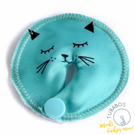 """Sleepy Cat"" 1 g/j sondepad"