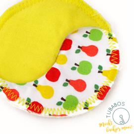 """Appel & Peertjes"" 1 g/j easy pad"