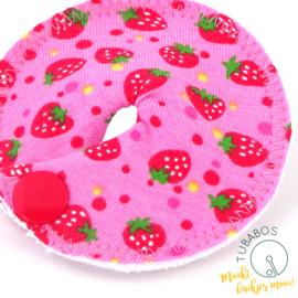 """""""Aardbeien"""" 1 g/j sondepad (geurend)"""