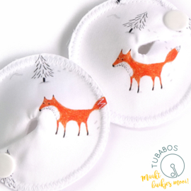 """Snow Fox"" 1 g/j sondepad"