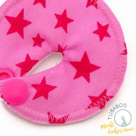 """Pink Star"" 1 g/j sondepad"