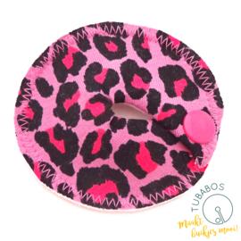 """""""Pink Luipaard"""" 1 g/j sondepad"""