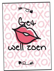 Get well zoen box