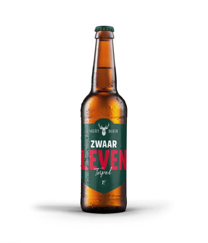 Zwaar Leven – Tripel Bier