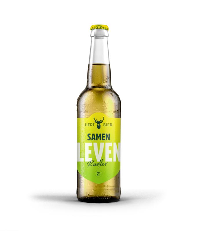 Samen Leven - Radler Bier