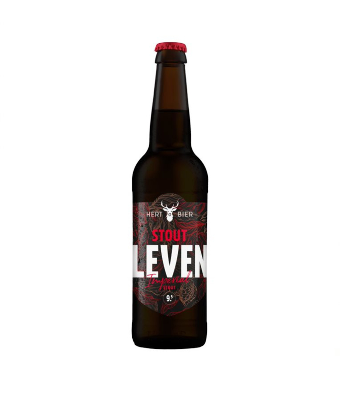 Veluws Stout Bier