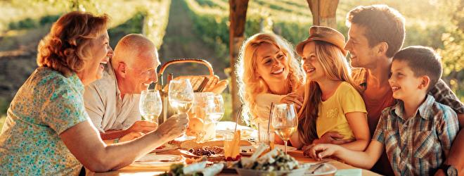 Gezellig eten en genieten van Veluwse Streekproducten - Veluws Stoofpotje