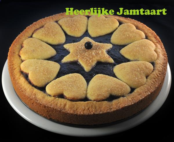 Bosbessenjam taart - Veluwse Streekproducten.jpg