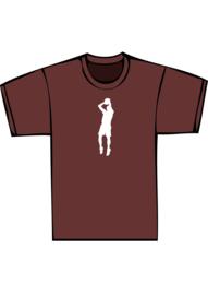 Basketballer2 - witte print