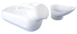 Urinaal Unisex (man/vrouw)