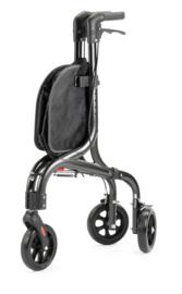 MultiMotion Tripod indoor rollator. Lichtgewicht