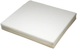 Rolstoelkussen Gel Vinyl