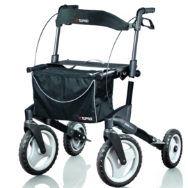 Topro Olympos offroad rollator