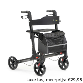 MultiMotion Double lichtgewicht rollator