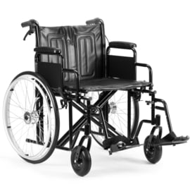 XL rolstoelen