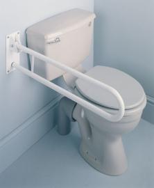Toiletbeugel, welke moet ik nou hebben?