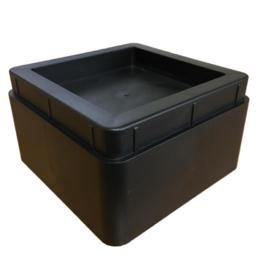 Bedverhoger / meubelverhoger stapelbaar 5 cm (PER STUK)