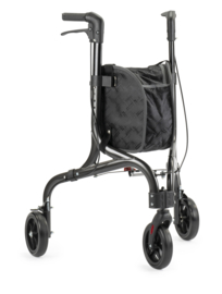 MultiMotion Tripod indoor rollator. Lichtgewicht
