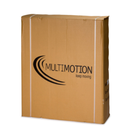 MultiMotion M1 Rolstoel