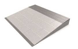 Drempelhulp modulair 5 laags (8,5 / 9 / 9,5 / 10 cm)