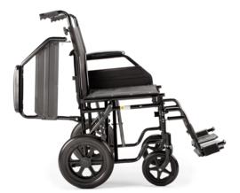 MultiMotion M9 lichtgewicht Transport Rolstoel