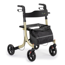 MultiMotion Light lichtgewicht rollator