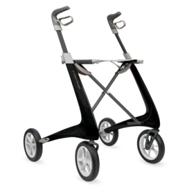 by ACRE Carbon ultralight rollator