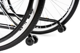Anti-kiep wielen MultiMotion rolstoel (M1, M1plus en M9)