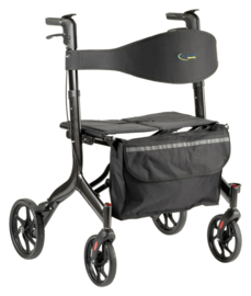 MultiMotion Light-XL rollator