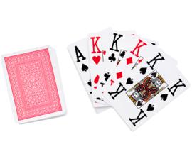Extra grote spelkaarten