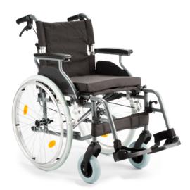 MultiMotion M5 Luxe lichtgewicht Rolstoel