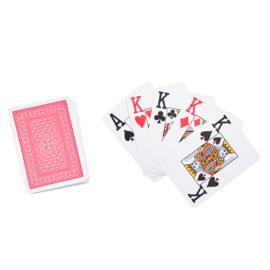 Spelkaarten met grote afbeelding