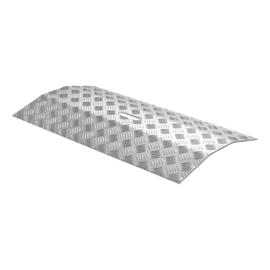 Drempelbrug aluminium (2 t/m 4 cm)