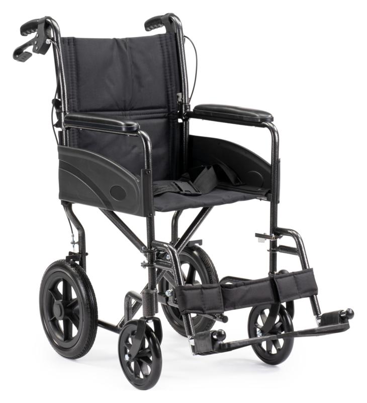 Onwijs Opvouwbare rolstoelen | Scholten Hulpmiddelen FU-86