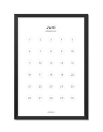Aftelkalender mei/juni A4