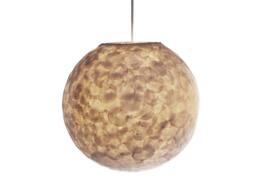 Full shell - hanglamp bol 40 cm