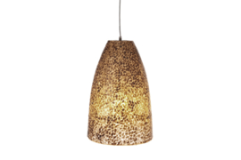 Wangi Goud - Hanglamp Koker
