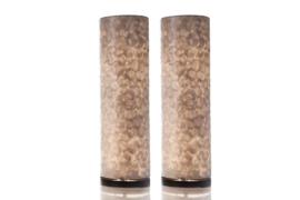 Full shell - Cilinder 40 cm, set van 2