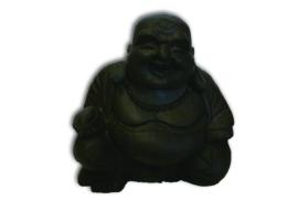 Happy Buddha - Ruteng