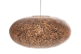 Wangi Goud - hanglamp UFO 60 cm