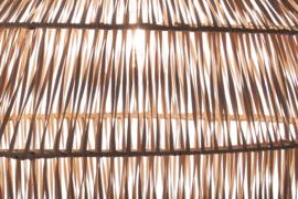 Rattan - Artichoke naturel 60 cm