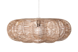 Rattan - Star naturel 80 cm