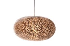 Wangi Goud - hanglamp UFO 40 cm