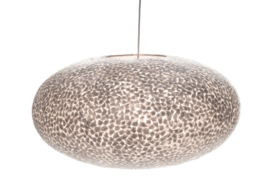 Wangi Wit - hanglamp UFO 60 cm