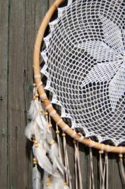 Dromenvanger bamboe Ø 55 cm