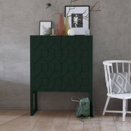 Senna kast original Forest green (dark green)