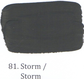 Senna kast original Storm (anthracite)