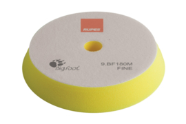 Rupes - Yellow fine polishing pad - 150 / 180mm